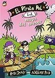 El Pirata Pol i el mapa del tresor: 5