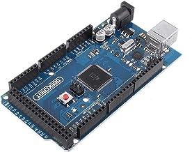 Electronic Module ATmega2560 MEGA2560 Development Board With USB Housing Case MEGA 2560 R3