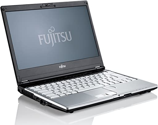Fujitsu Lifebook S760 33 8 cm  13 3 Zoll  Laptop  Intel Core i7 640M  2 8GHz  4GB RAM  320GB HDD  Intel X4500HD  Win7 Prof  DVD
