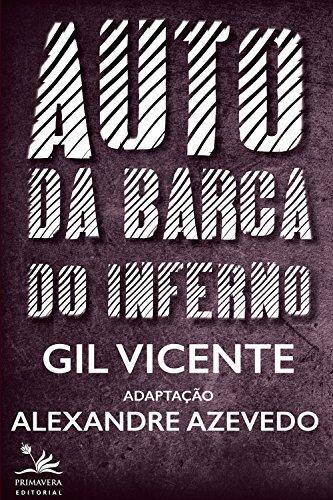 Auto da barca do inferno: Adaptação de Alexandre Azevedo (Clássicos da literatura brasileira)