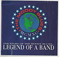 Best moody blues legend of a band Reviews