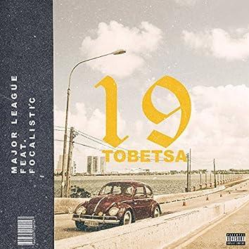 19 Tobetsa