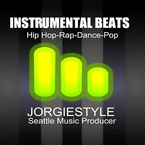Instrumental Beats by Jorgiestyle on Amazon Music - Amazon com