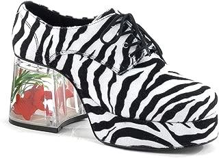 Best zebra pimp costume Reviews