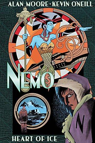 Image of Nemo: Heart of Ice
