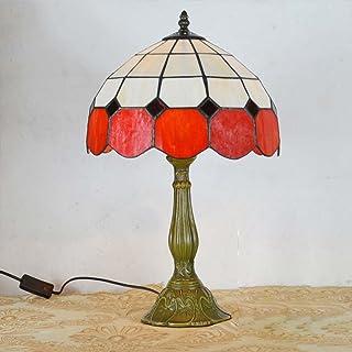 KK Mittelmeer kreative Lampe europäischen Stil pastorale Hochzeit LED Bett Bett Bett Schlafzimmer Lampe B06WGS2XTT  eine breite Palette von Produkten 670932