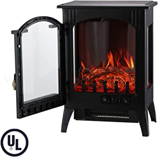 Best electric fireplace cost effective Reviews