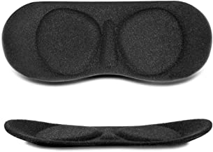 Oritys VR Cover for Oculus Quest, Oculus Quest Lens Protect Cover, Dust Proof, Anti-Scratch.