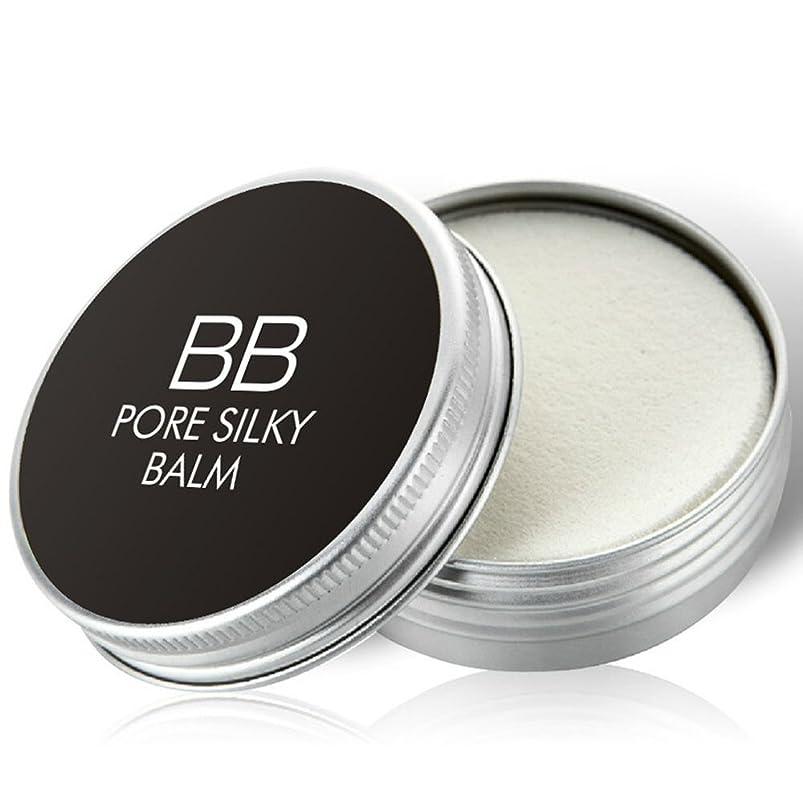 Base Cushion Foundation Concealer Ointment BB Cream Pore Silky Balm CN White lditiyjc643857