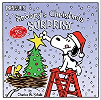 Snoopy's Christmas Surprise (Peanuts)