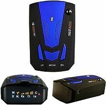$46 » YHMY Radar Detectors Car Radar Detector V7 for Car Anti-Drums Speed Voice Alert Warning with 16 Band GPS Speed Control Det...