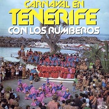 Carnaval en Tenerife con Los Rumberos
