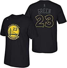 Draymond Green Golden State Warriors #23 Blackout Toddler Alternate Name and Number T Shirt