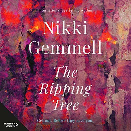 The Ripping Tree cover art