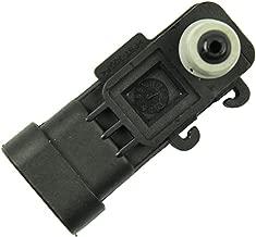 CUSTONEPARTS Fuel Pump Tank Vapor Vent (EVAP) Pressure Sensor for Chevrolet Cadillac GMC Isuzu Oldsmobile Pontiac Buick 16238399