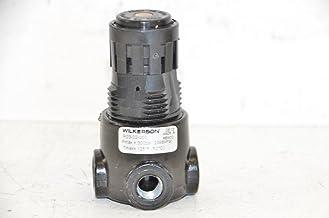 NEW WILKERSON R03-02-000 300PSI 1/4 IN PNEUMATIC REGULATOR B285923
