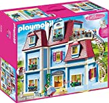 PLAYMOBIL Puppenhaus (Dollhouse) -Set (Artikel 70205,70206,70207,70208,70209,70210,70211)