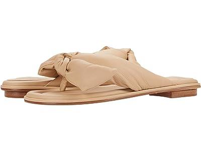 Alexandre Birman Soft Clarita Flat (Nude) Women