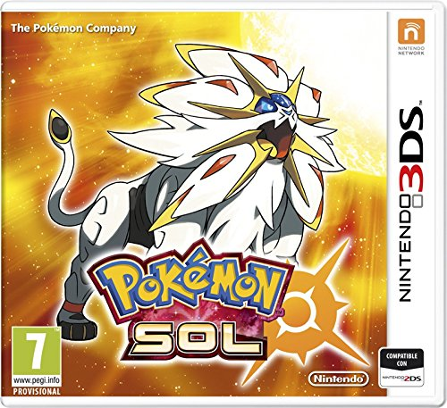 Pokemon Sol