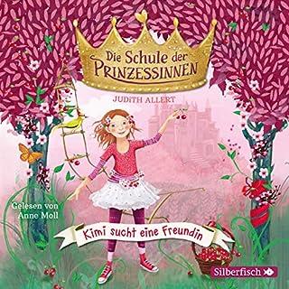 Kimi sucht eine Freundin     Die Schule der Prinzessinnen 1              Autor:                                                                                                                                 Judith Allert                               Sprecher:                                                                                                                                 Anne Moll                      Spieldauer: 39 Min.     Noch nicht bewertet     Gesamt 0,0