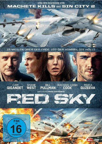 Red Sky [Alemania] [DVD]