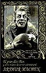 El gran dios Pan: Y otros relatos de terror sobrenatural par Machen