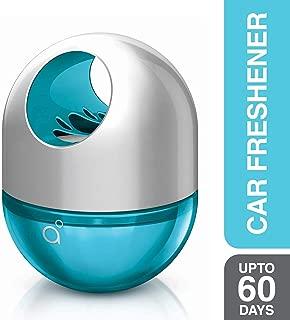 Godrej aer Twist, Car Air Freshener - Cool Surf Blue (45g)