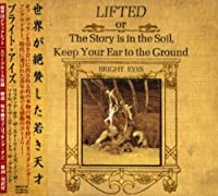 Lifted Or Story Is in the Soil by Bright Eyes (2003-01-22)
