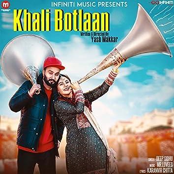 Khali Botlaan