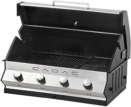 Cadac - Built-in gas grill meridian 4b