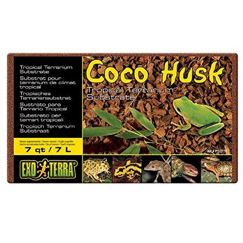 Exo-Terra Coco Husk, 7 Quart