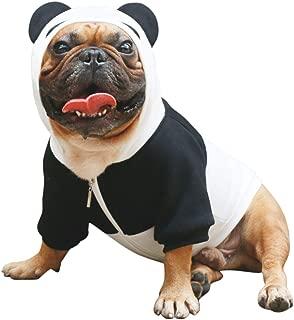 Best panda costume dog Reviews