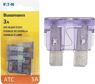 3A ATC Blade Fuse (1)