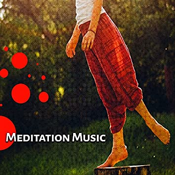 Meditation Music – Yoga Therapy, Inner Peace, Sounds of Nature for Relaxation, Deep Concentration