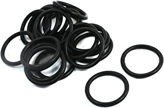 1//32 Thick Pack of 50 Sterling Seal CRG7157.1600.031.150X50 7157 60 Durometer Ring Gasket 16 Pipe Size Pressure Class 150# 1//32 Thick 16 ID Assigned by Sur-Seal Inc of NJ 16 ID EPDM