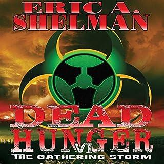 Dead Hunger VI audiobook cover art