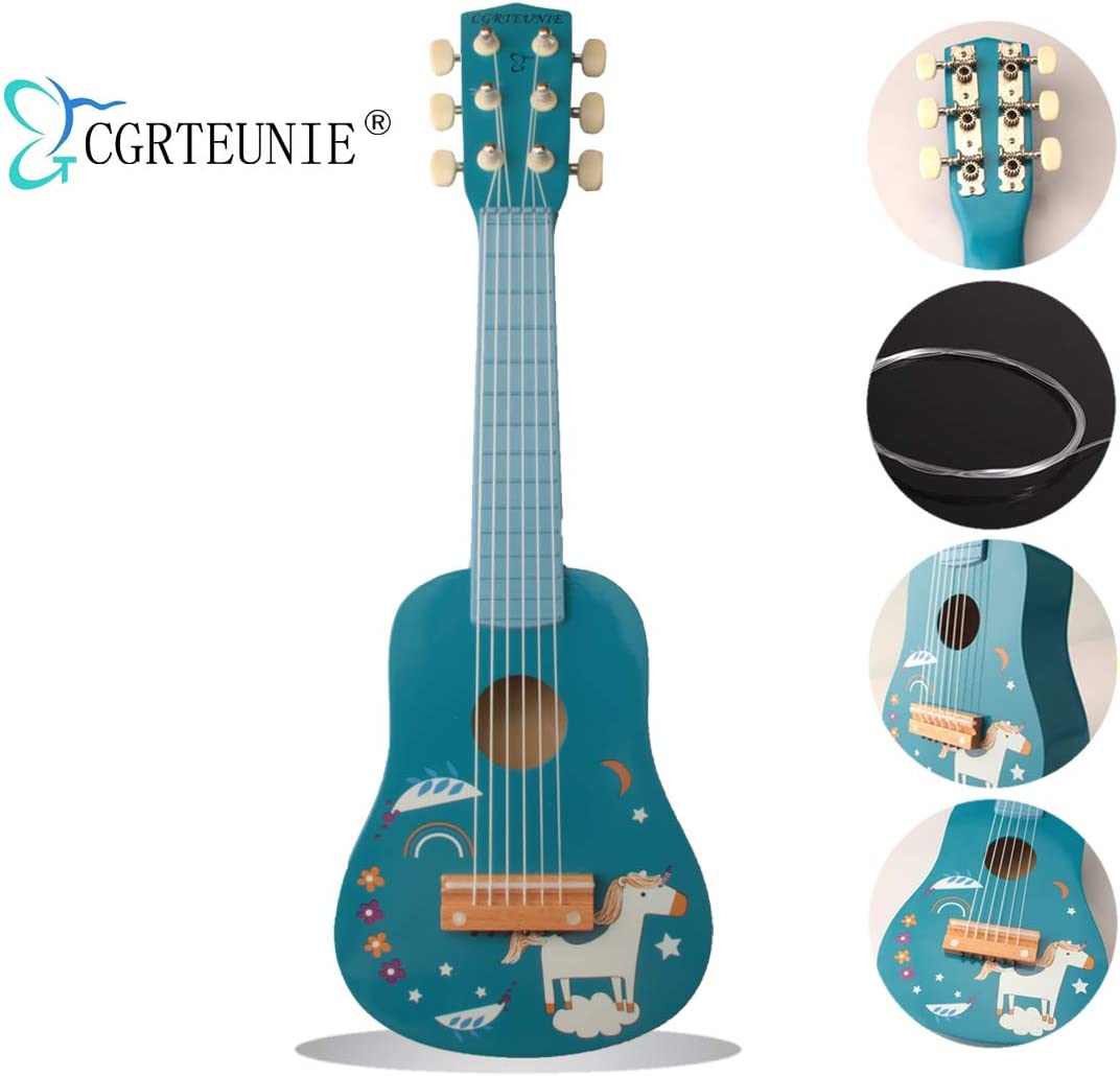 Max 76% OFF CGRTEUNIE Outlet ☆ Free Shipping Classical Acoustic 6 String Handmade 21 Gu Wooden Inch
