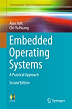embedded operating systems a practical approach