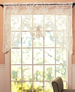 Best walmart valances and swags Reviews