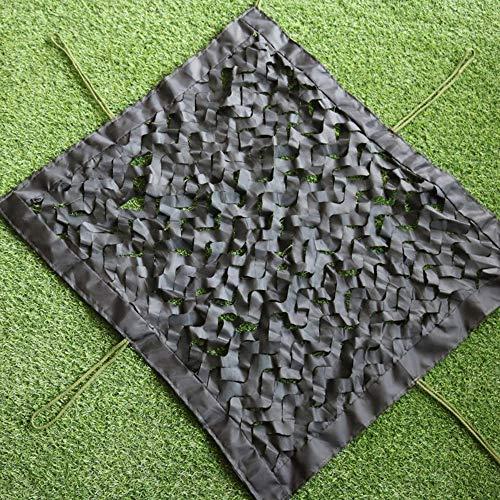 Camouflage net HXLQ Tarnnetz Bundeswehr Schwarz Woodland FüRjagd 2 * 3m,3 * 4m,3 * 5m,4 * 5m,4 * 6m,3 * 10m,4 * 10m,5 * 10m,6 * 10m,7 * 10m,8 * 10m,9 * 10m,10 * 10m