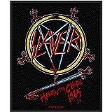 Slayer: Toppa Haunting the Chapel (Zubehör)