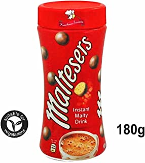 Maltesers - Instant Malty Hot Chocolate Drink - 180g