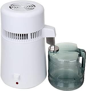 Destilador de agua, purificador profesional interior del