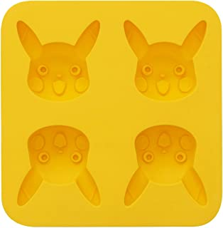 pikachu jello mold