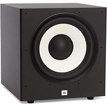 "JBL Stage 100P 10"" 300 Watts Powered Subwoofer"
