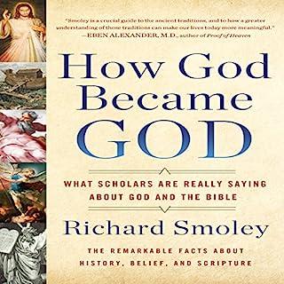 How God Became God cover art