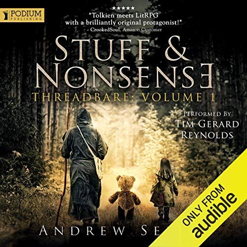 Stuff and Nonsense Titelbild