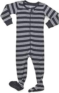 Best striped footie pajamas Reviews