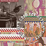 Lux & Ivy's Good For Nothin Tunes: Wild The Weird & The Wang Dang Doodlin / Various