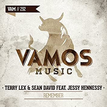 Remember (feat. Jessy Hennessy)